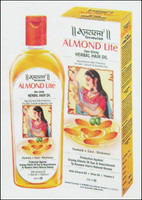Ancient Formulae Almond Lite Herbal Hair Oil 100ml