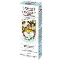 Ancient Formulae Coconut Perfumed Hair Oil 100ml