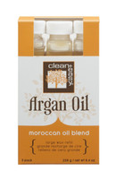 Clean+Easy Argan Oil