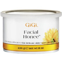 Gigi Facial Honee Wax 8oz #0300