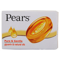 Pears Pure & Gentle Bar soap