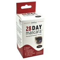 Godefroy 28 day Mascara Dark Brown (25 Applications)