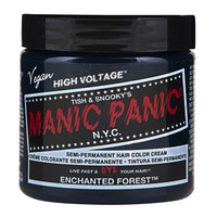 Manic Panic Enchanted Forest Classic Semi-Permanent Hair Dye Color Cream 4 Oz