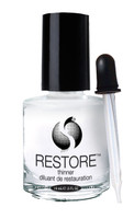Professional Kit Seche Polish Restoration Thinner