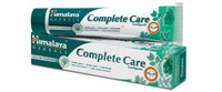 Himalaya Herbals Complete Care Toothpaste 100g