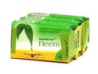 Swastik Neem Soap (1 Bar)