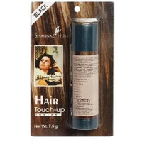 Shahnaz Husain Hair Touch-up Plus Black