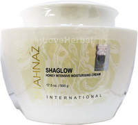 Salon Size Shaglow Moisturizing massage Cream
