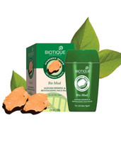 Biotique Bio Mud Purifying Face Pack