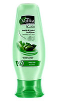 Dabur Vatika Nourish & Protect Conditioner 400ml