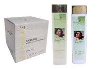 Shahnaz Husain Skin Treatment Pack Kit (Shableach, Shaface & Shamint)
