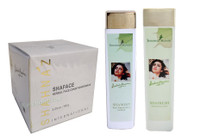 Shahnaz Husain Skin Treatment Pack Kit (Shafresh, Shaface & Shamint)