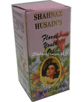 Shahnaz Floral Youth Oil