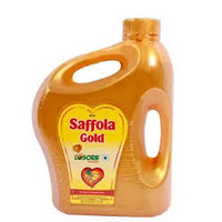 2lbs Saffola Gold Cooking Vegetable Oil
