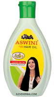 Ashwini Arnica Hair Oil
