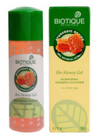 Biotique Honey Gel