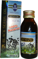 Hemani Black Seed Kalonji Essential Oil 60ml