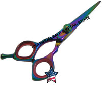 "6"" Left Hand Hair Cutting Shears Scissor 6LHT2"