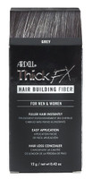 Ardell Thick FX Hair Building Fiber Grey