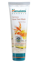 Himalaya's Fairness Kesar Face Wash 100ml