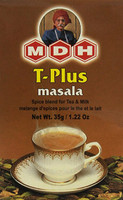 MDH T- Plus Masala 1.22 Oz