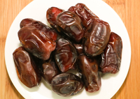 Delicious Khudri Dates Saudi Arabia Healthy Fiber Snack 800gm Kajoor