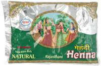 Ayur pure and Natural Henna Powder 100g