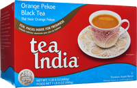 tea India Orange Pekoe Black Tea 680g
