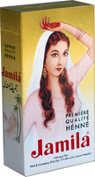 12 x Jamila Henna Powder