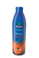 Parachute Advanced Hot Oil 190ml