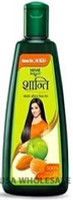Marico's Shanti Almond Amla Hair Oil 200ml