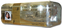 Shahnaz  Gold Moisturizing Cream and Radiance Gel