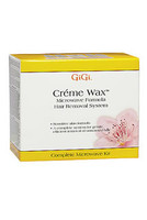 GIGI Creme Wax Microwave Kit #0135