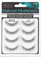 Ardell Black Eyelashes Multipack #61407