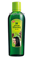 Bajaj Amla Shikakai Hair Oil 200ml