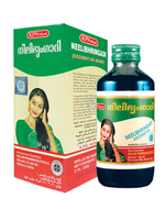 200ml Neelibhringadi Hair Oil