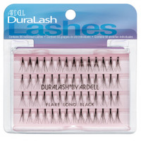 Ardell Induvidual Lashes Flare Long Black #65099