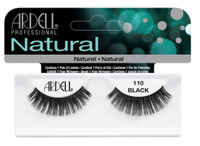 Ardell Natural 101 Demi Black Lashes #65001