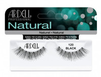 Ardell Natural 120 Demi Black Lashes #65092