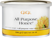 GiGi All Purpose Hard Wax 14oz #0332