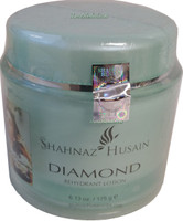 Salon Size Shahnaz  Diamond Rehydrant Lotion