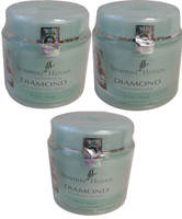 3pc SS Shahnaz Diamond facial kit Cream Scrub Mask