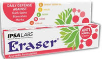 Eraser Skin Care Cream Removes All Marks 25g