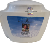 Salon Size Oxygen Cream