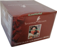 Shahnaz Husain Chocolate Nourising cream