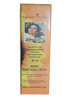 Shahnaz Husain 5 in 1 Nano Sunscreen