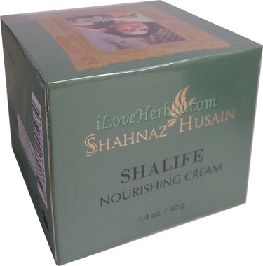 Shalife Skin Nourishing Massage Cream