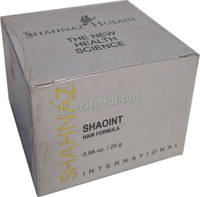 Shaoint Hair growth Formula
