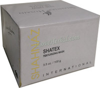 Shatex Herbal Facial Texturizing Mask