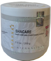 Shahnaz Shacare Hair Care & Conditioning